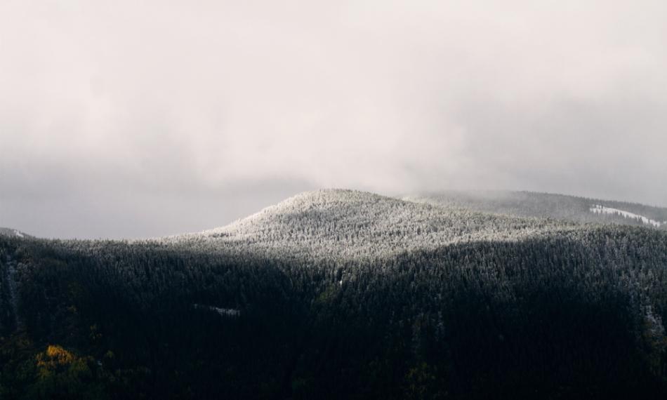 snowyhill